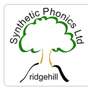 Synthetic Phonics Logo